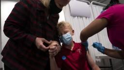 Spustili registráciu na očkovanie proti covidu detí od päť do jedenásť rokov