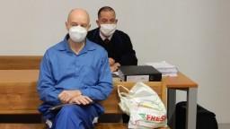 Prípravu vraždy si Černák vymyslel, vypovedal na súde odsúdený vrah Kromka alias Čistič