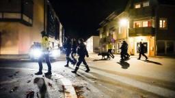 O útoku v Nórsku sa šírili špekulácie. Podozrivým je však podľa polície 37-ročný Dán