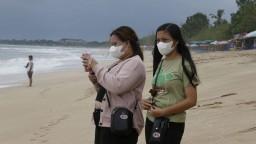 Bali sa po roku a pol opäť otvára, na obľúbený ostrov pustia len zaočkovaných