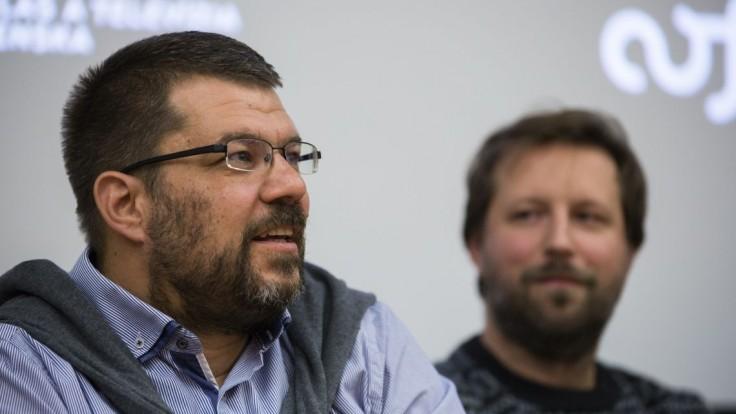 Slovenským kandidátom v boji o Oscara je film Cenzorka, na ktorom pracovali šesť rokov