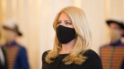 Čaputová odletela do Slovinska, stretne sa s prezidentom aj s premiérom krajiny