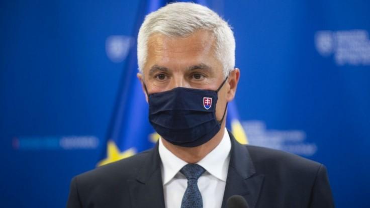 Korčok nepožiadal o navýšenie rozpočtu, v hre je aj rušenie slovenských konzulátov
