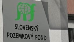 Novým riaditeľom Slovenského pozemkového fondu bude Ján Marosz