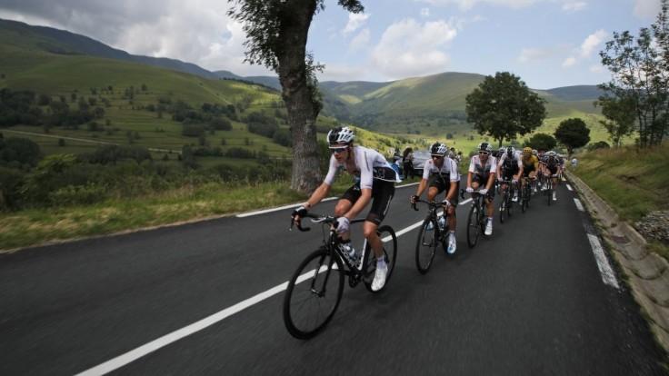 Na Tour de France 2022 bude päť horských etáp, štartuje sa v Kodani