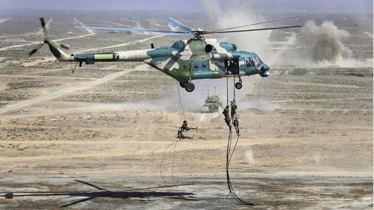 Čína a Rusko spustili vojenské cvičenie na ruskom Ďalekom východe