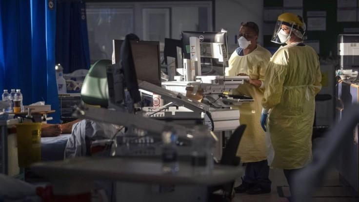 Epidemiologická situácia sa zhoršuje, denne môže pribúdať aj 3-tisíc prípadov