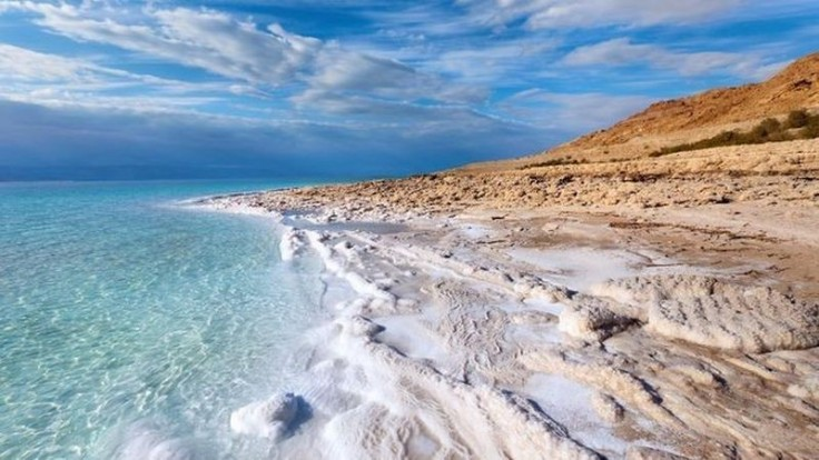 7 zázrakov prírody, ktoré sa oplatí navštíviť aspoň raz za život