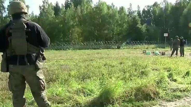 Poliaci našli telo mladého Sýrčana neďaleko hraníc s Bieloruskom