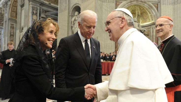 Americký prezident sa koncom októbra stretne vo Vatikáne s pápežom Františkom