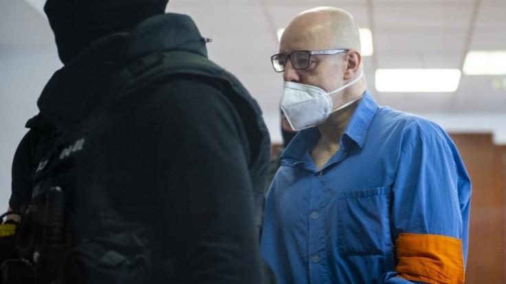 Súdny proces s Ruskom v kauze prípravy vraždy Volzovej odročili na január