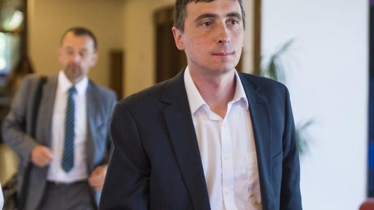 Výber Marosza na post šéfa pozemkového fondu bolo politické rozhodnutie, priznáva premiér