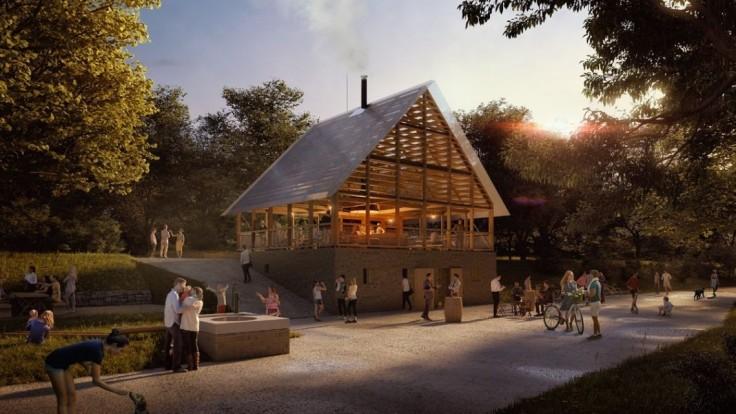 V bratislavských mestských lesoch sa začína s budovaním nového rekreačného areálu