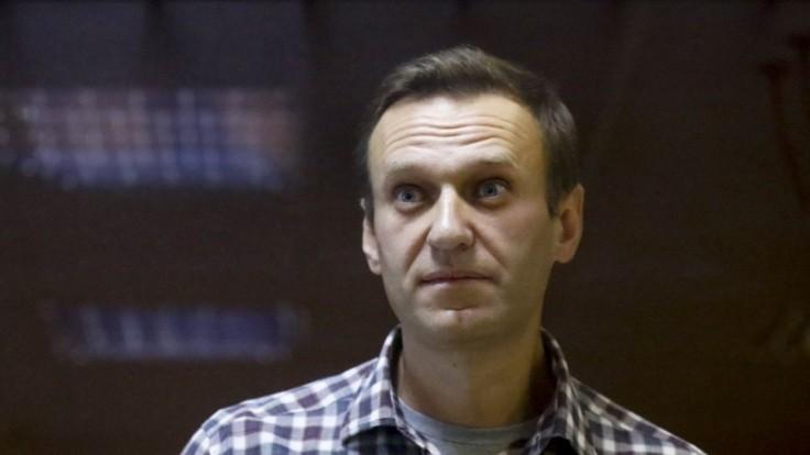 Európsky parlament oznámil kandidátov na Sacharovovu cenu, získať ju môže aj Navaľnyj