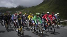 Žena, ktorá spôsobila hromadný pád na Tour de France, čelí podmienečnému trestu
