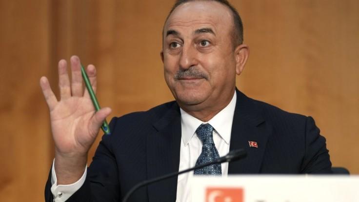 Turecko neuzná vládu Talibanu, chce mu však pomôcť prekonať krízu v Afganistane