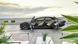 Je Audi Grandsphere Concept elektrickou náhradou za model A8?