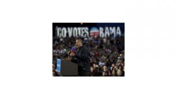 Obama po znovuzvolení začal boj o zvýšenie daní s republikánmi