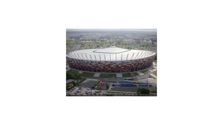 Slovensko musí mať jeden národný štadión, tvrdí Čaplovič