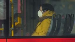 Ak máte príznaky respiračného ochorenia, verejným miestam sa vyhnite