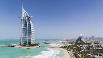 Ultra all inclusive dubajské dobrodružstvá priamo na Palmovom ostrove