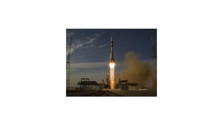 Čína poletí do vesmíru v roku 2013