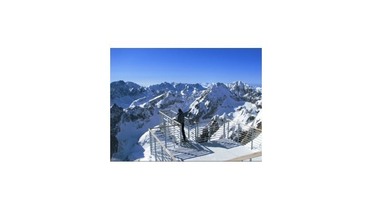 Región Vysoké Tatry bude v zime prevádzkovať štyri skibusy