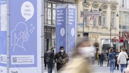 V Rakúsku zavádzajú pravidlo 3G. Bude potrebný test, očkovanie alebo prekonanie covidu