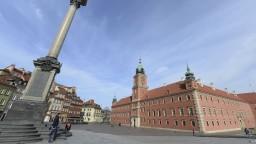 """Pandémia covidu v Poľsku """"exploduje"""", vláda zvažuje rázne opatrenia"""