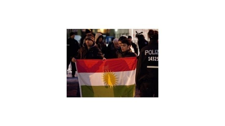 Kurdskí politici sa pridali k hladovke väzňov