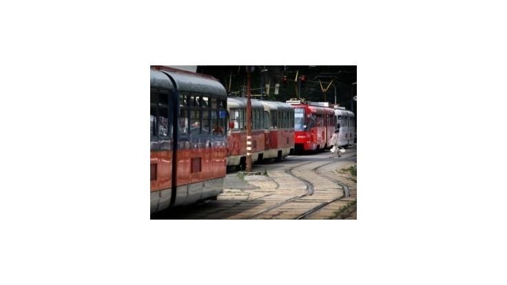 Dopravný podnik Bratislava nakúpi električky a trolejbusy