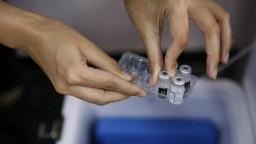 Vakcína od spoločností Pfizer/BioNTech chráni mladšie deti pred rizikovým priebehom covidu na vyše 90 percent