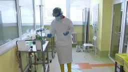 Prípady nákazy vo východnej Európe prudko rastú, situácia je momentálne najhoršia od začiatku pandémie