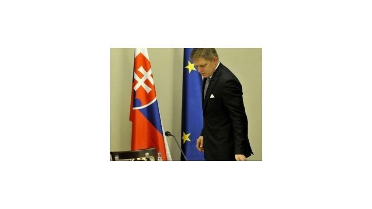 Fico požiadal opozíciu, aby nepolitizovala tragédiu pri Kurimanoch