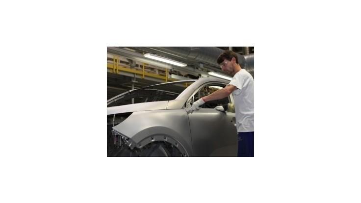 Kia Motors Slovakia prijala celkovú štátnu investičnú pomoc 175 mil. eur