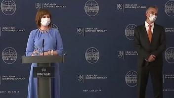 TB podpredsedníčky vlády Remišovej o systéme Achilles a kyberkriminalite