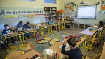 V Liptovskom Mikuláši kvôli pandémii prerušili výučbu základnej školy