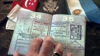 "Spojené štáty zaviedli cestovné pasy s novým pohlavím. Ide o pohlavie ""X"""