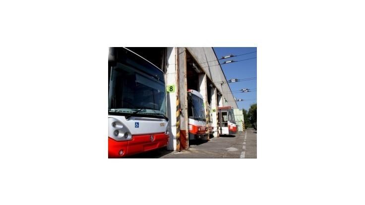 Z bratislavských ulíc zmiznú všetky staré trolejbusy