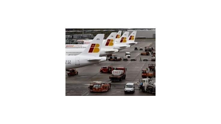 EÚ dočasne ruší dane z leteckých emisií