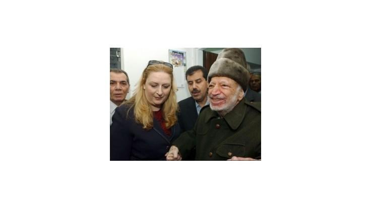 Telo Jásira Arafata exhumujú, aby zistili presnú príčinu smrti