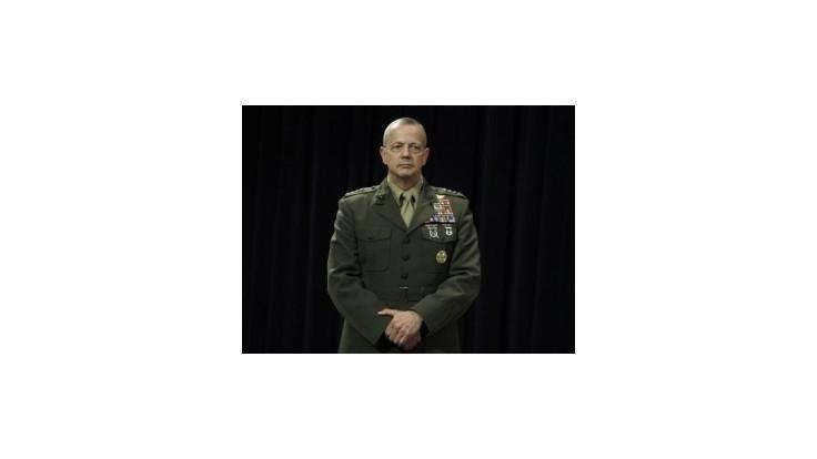 Obama sa zastal generála Allena, ktorého vyšetruje FBI