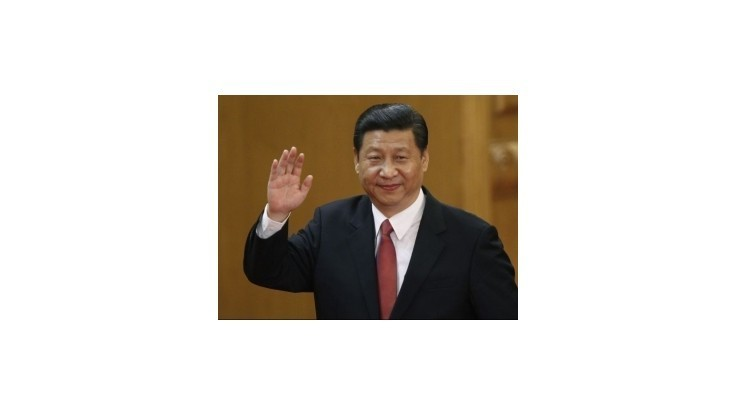 Komunistická strana Číny má nové vedenie, prezident končí