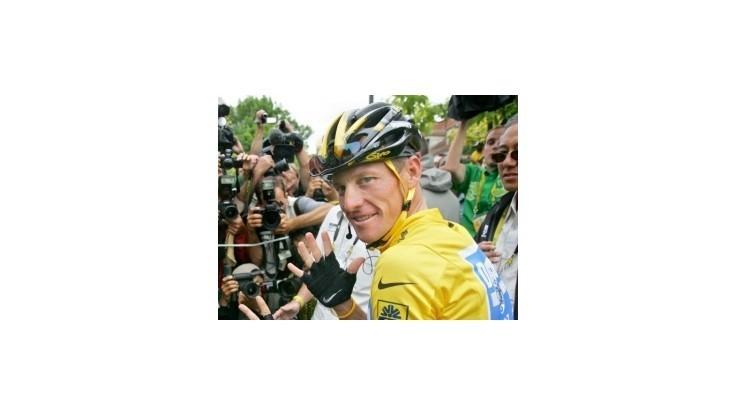 Nadácia boja proti rakovine sa zbavila mena Armstrong