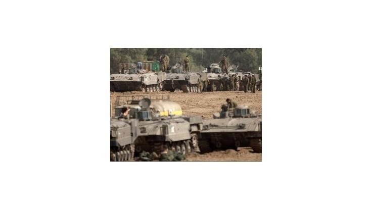 Palestínčania ostreľovali Tel Aviv aj Jeruzalem, Izrael vyhlásil mobilizáciu