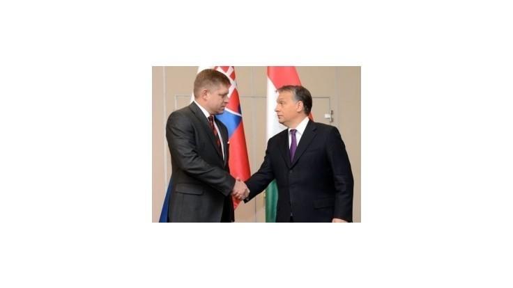 Fico navrhol Orbánovi spoločné stretnutia vlád