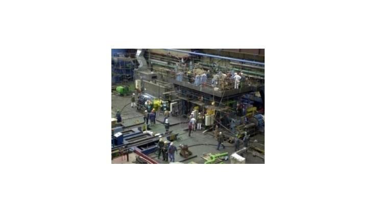 Košické železiarne U.S.Steel údajne kúpila ukrajinská spoločnosť