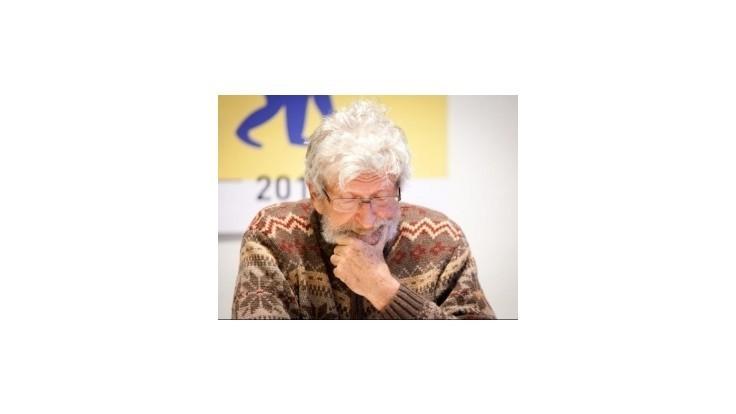 Eugen Gindl: Žijeme v demokracii, ktorá občanmi pohŕda