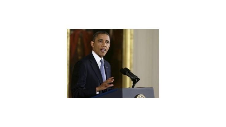 Obama chce v Barme hovoriť o prerušení vojenských vzťahov s KĽDR