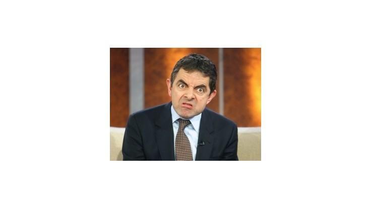 Mr. Bean končí, oznámil Rowan Atkinson